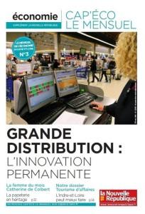 La grande distribution et le tourisme d'affaire parmi les sujets abordés.