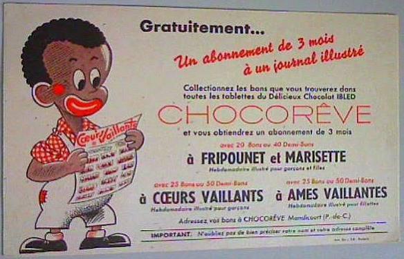 """Résultat de recherche d'images pour """"chocolats chocorêve"""""""