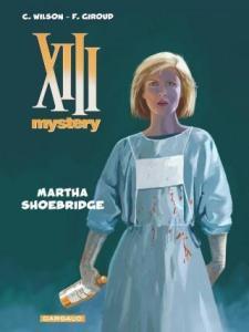 XIII mystery (1)
