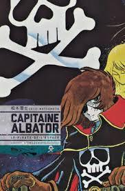 capitaine albator