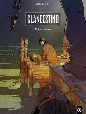 1reCOUV Clandestino.indd