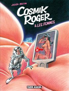 cosmic roger