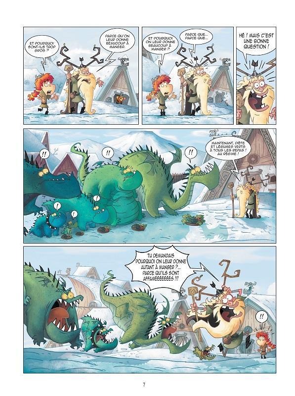bd humoristique pdf