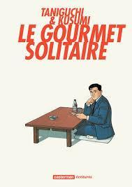 gourmet solitaire