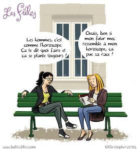 les filles (4)