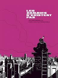 les zombies n'existent pas