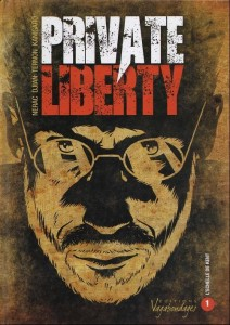 private liberty