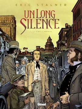 stalner silence
