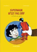 superman n'est pas juif