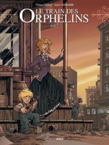 train des orphelins