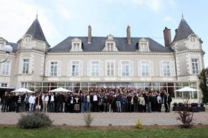 Blois Poker Club open 2011