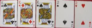 Full aux rois par les 2