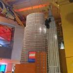 Empire State Building en légo - Toys'R'Us
