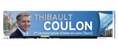 Bannière Thibault Coulon