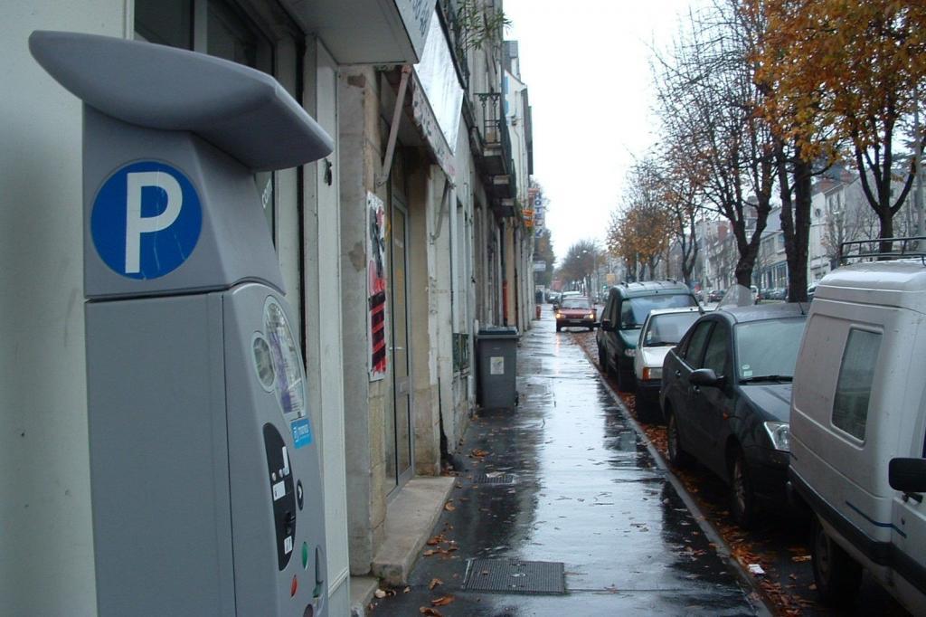 La question du stationnement payant agite régulièrement le conseil municipal de Tours