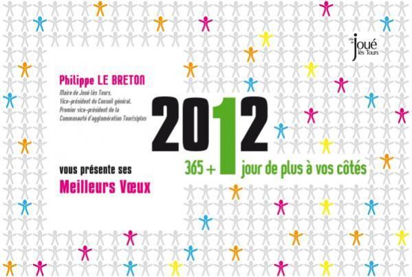Année bissextile oblige, 2012 compte un jour de plus...