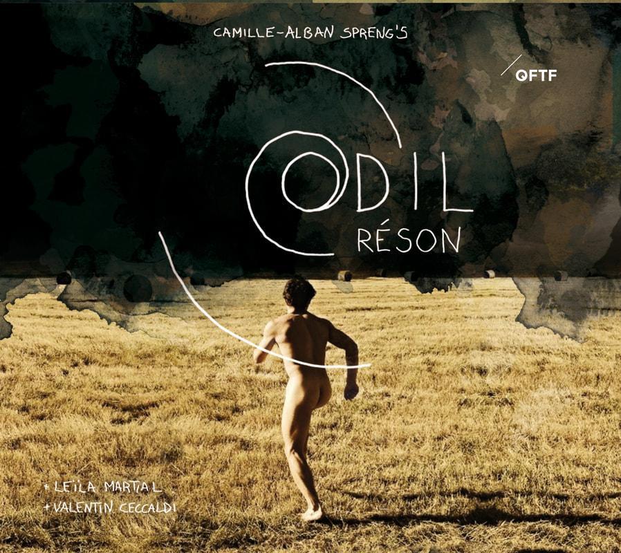 cover odil