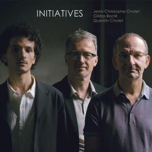 initiatives JCCholet