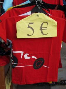 Le maillot monégasque pour le National est déjà prêt et pas cher !