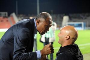 Kombouaré, Pantaloni : deux entraîneurs qui font kiffer Delort !