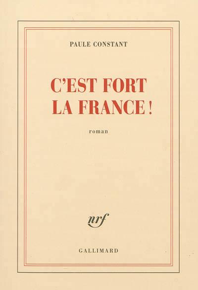 FORT LA FRANCE