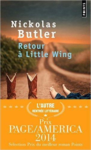RETOUR LITTLE WING