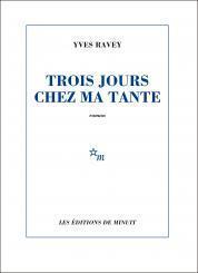 TANTE RAVEY