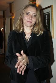 Virginie Despentes (photo Babelio)